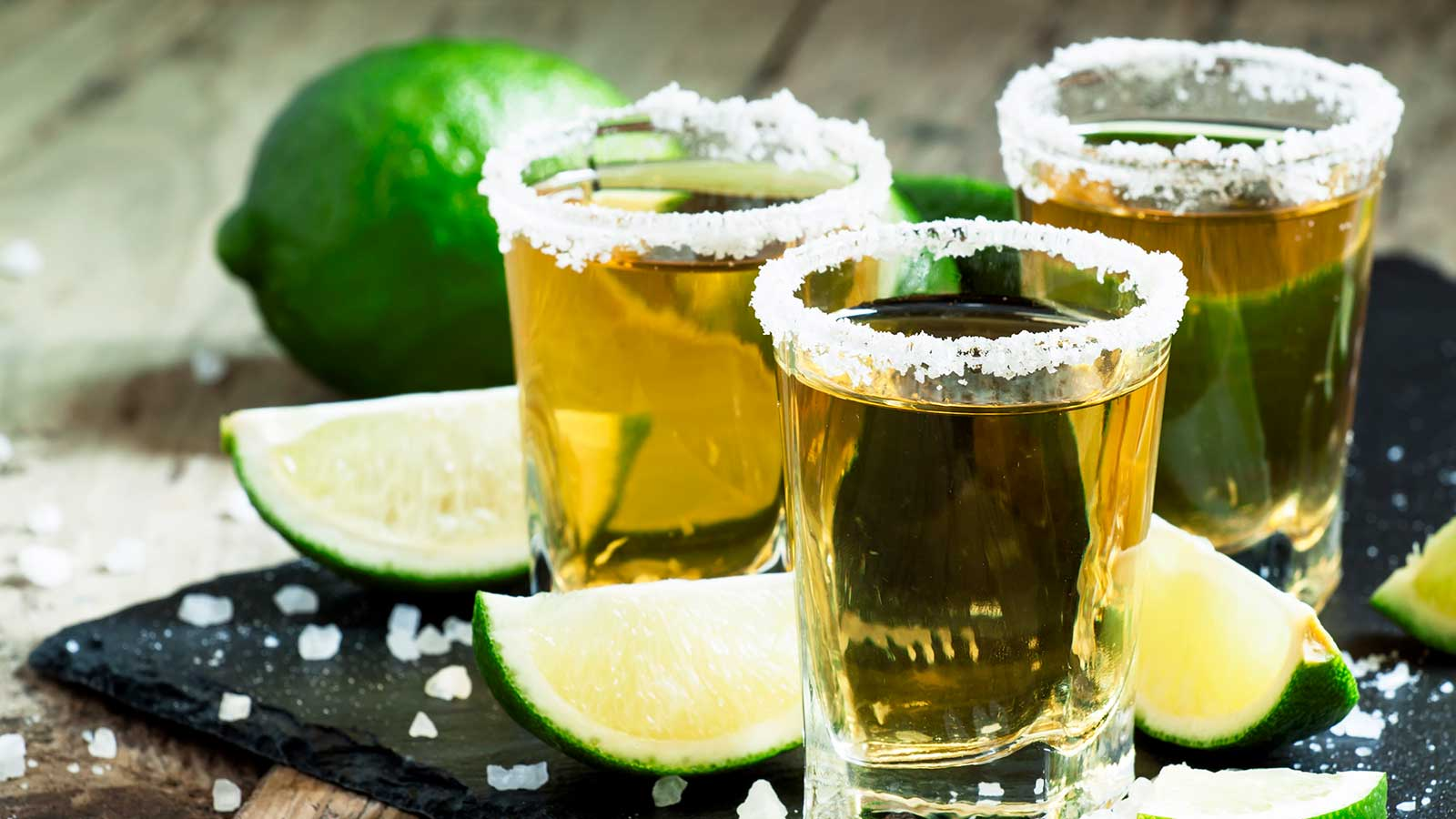 Mexican Tequila´s